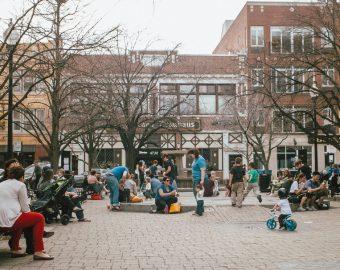 Lincoln Square Image