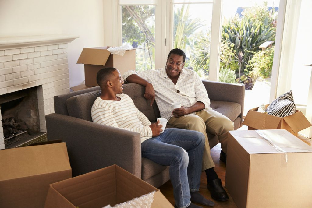 iStock 635900862 millennials move back in