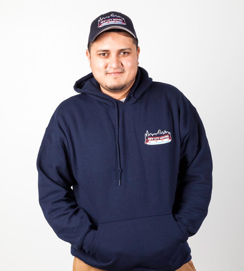 Jorge Dispatch Assistant