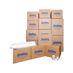 new city movers cardboard boxes